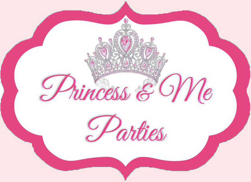 Princess and Me Parties: Best Los Angeles Birthday Party ...